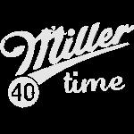 Miller Time Shirt