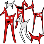 stylized_animalsl_1