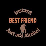 Instant Best Friend