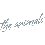 Design ~ CTRL+S The Animals: 80s Gradient & Brush (Text)