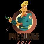 PKE Surge 2013