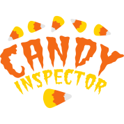 FUNNY HALLOWEEN candy inspector! candy corn