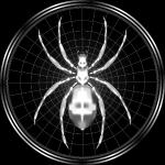 Spider 3 B & W