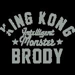 Bruiser Brody - King Kong Brody