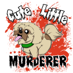 Cute Little Murderer