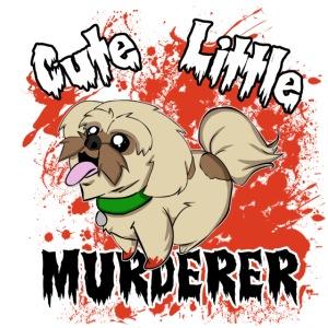 Cute Little Murderer