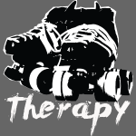 Roller Derby Therapy 2
