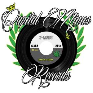 Capital Minus Records
