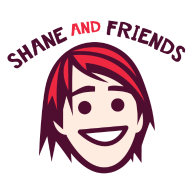 Design ~ shane and friends Shane Dawson