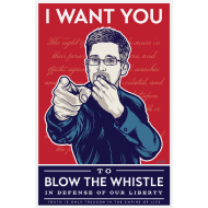 Design ~ snowden_i_want_you1