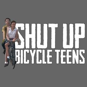 bicycle teens