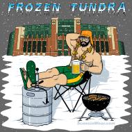Design ~ Frozen Tundra
