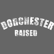 Design ~ Dorchester Raised