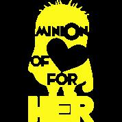 minion of love (boys)