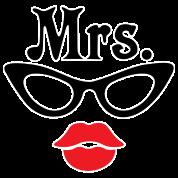 Mrs. nerd