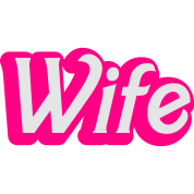 wife womanly ladies cute type