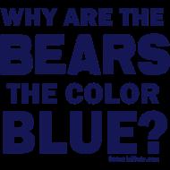 Design ~ FRONT Bears Blue