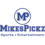 MP Logo with tagline