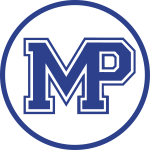 MP Letter Logo