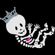 Design ~ Princess Skelly Baby