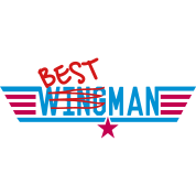 Best Man - Ex-Wingman