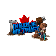 Design ~ In Benja We Trust Bajan Canadian mp