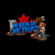 Design ~ In Benja We Trust Bajan Canadian mp