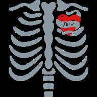 Design ~ Tattoo Ribcage Dad MP