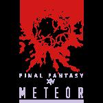 FFXIV-ARR Meteor Survivor