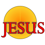 Jesus...Light of the World