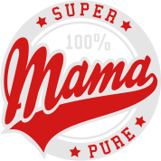 100 percent PURE SUPER MAMA 2C