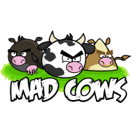 Design ~ Mad Cows