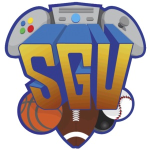 sgu new logo shirt