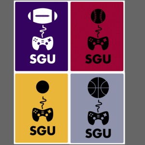 sgu icon shirt