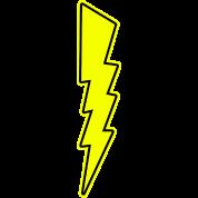 Bolt - Lightning - Shock - Electric