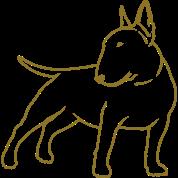 Bull Terrier cn_single_1c_4light