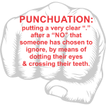 punchuation