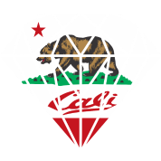 California Diamond Bear
