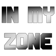 Design ~ in_my_zone