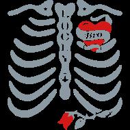 Design ~ Tattoo Ribcage - Bro