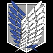 Recon Corps Attack on Titan