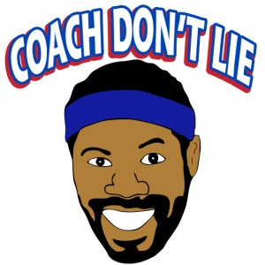 Coach Don t Lie