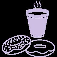 Design ~ Coffee & Donuts