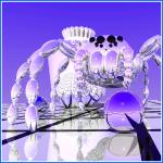 Spider Silver 1