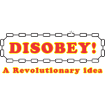 disobey_revolutionary