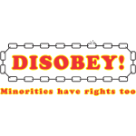 disobey_minority_rights
