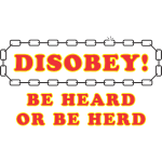 disobey_be_heard