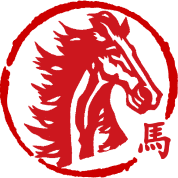 Year of The Horse Symbol