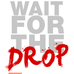 Wait For The Drop DJ