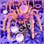 Golden Tarantula 2